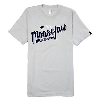 Moosejaw Men's Living After Midnight SS Tee