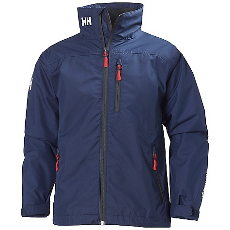 Helly Hansen Jr Crew Jacket