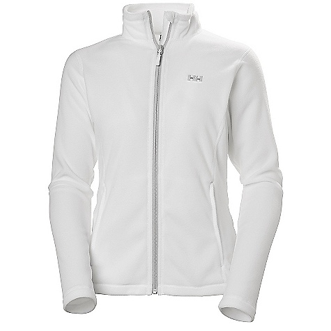 Helly Hansen Women's Daybreaker Fleece Jacket White