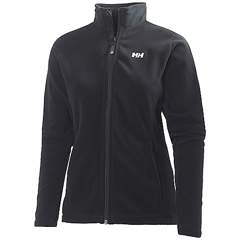 Helly Hansen Women's Daybreaker Fleece Jacket Black