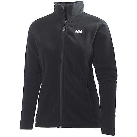 Helly Hansen Women's Daybreaker Fleece Jacket Black