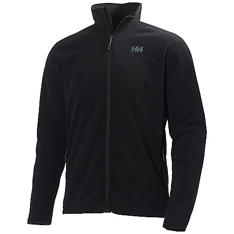 Helly Hansen Men's Daybreaker Fleece Jacket Black
