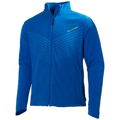 Helly Hansen Men's Early Bird Fleece 2 Jacket