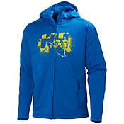 Helly Hansen Men's Graphic Fleece Hoodie