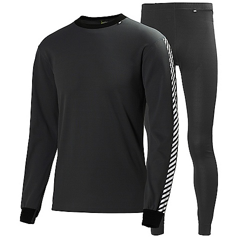 photo: Helly Hansen Men's HH Dry 2-Pack base layer