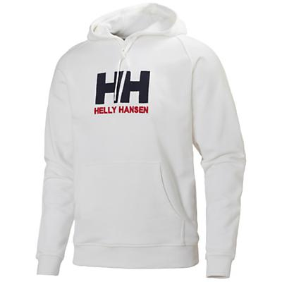 Helly Hansen Men's HH Logo Summer Hoodie