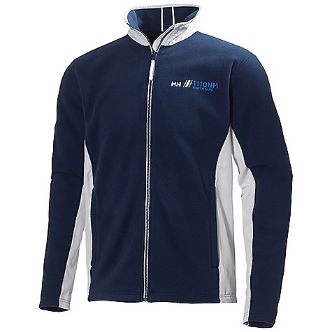 photo: Helly Hansen Men's HP Fleece Jacket fleece jacket