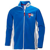 Helly Hansen Juniors' Hydro Power Fleece Jacket