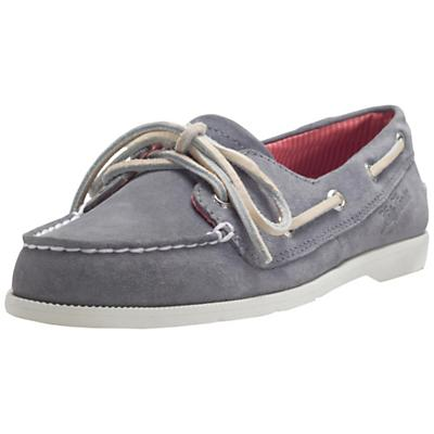 Helly Hansen Women's Julia SV Deck Leather Suede