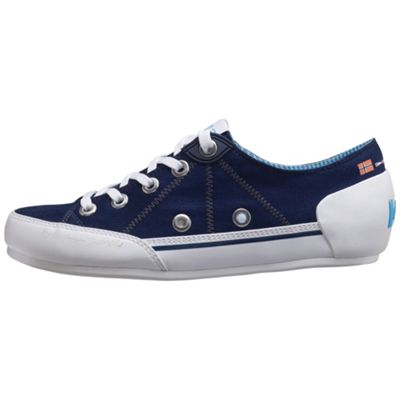 Helly Hansen Women's Latitude 90 Canvas Shoe