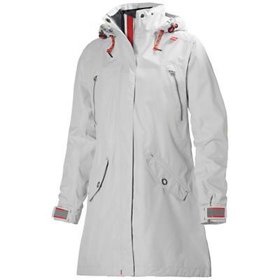 Helly Hansen Women's Lymington Long Coat