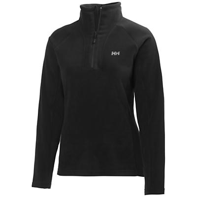 Helly Hansen Women's Mount Prostretch 1/2 Zip Jacket