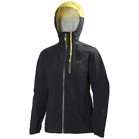 Helly Hansen Odin Moon Light Rain Jacket