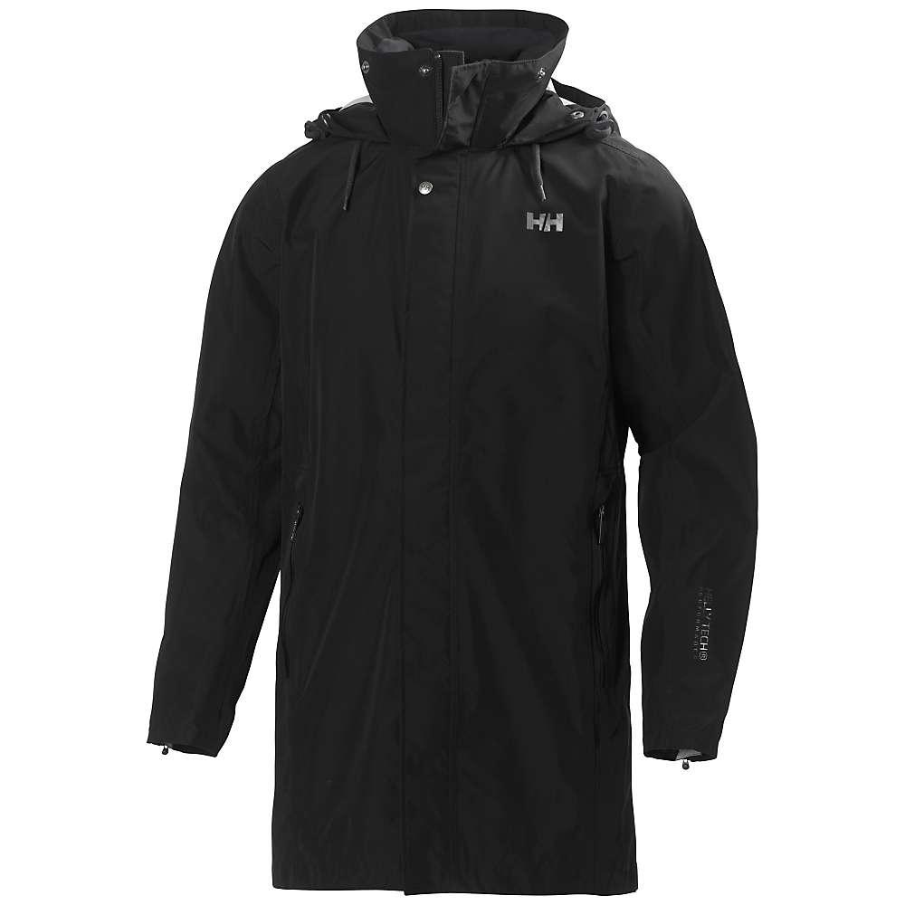 Helly Hansen Men's Royan Coat - Large - Black