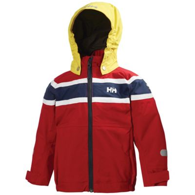 Helly Hansen Kids' Salt Jacket