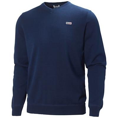 Helly Hansen Men's Skagerak V Neck Sweater