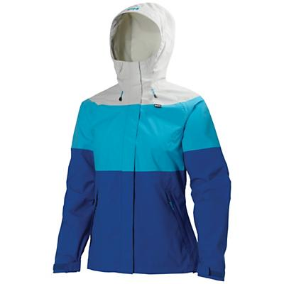 Helly Hansen Women's Vancouver Tricolor Jacket