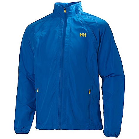 photo: Helly Hansen Windfoil 2 in 1 Jacket wind shirt