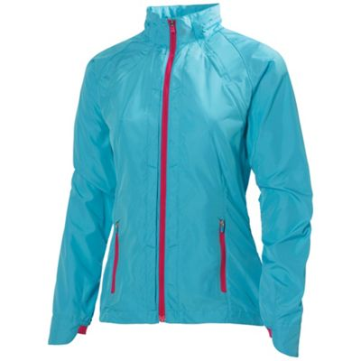 Helly Hansen Women's Windfoil 2 in 1 Jacket