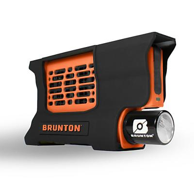 Brunton Hydrogen Reactor Portable Fuel Cell