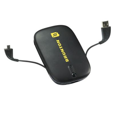Brunton Heavy Metal Charger
