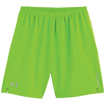 Under Armour Men's Escape Solid Short - 7 Inch Inseam