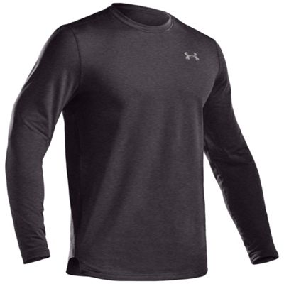 Under Armour Men's Evo Coldgear Fitted Crew Top
