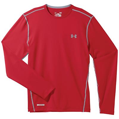 Under Armour Men's Heatgear Sonic Fitted Long Sleeve T-Shirt