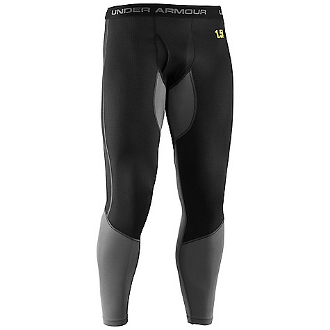 photo: Under Armour Men's Basemap Legging base layer bottom