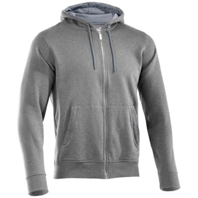 Under Armour Men's UA Charged Cotton Storm Full Zip Hoody