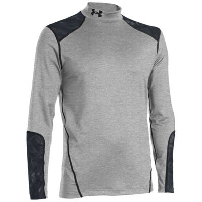 Under Armour Men's UA Coldgear Infrared Evo Mock Top