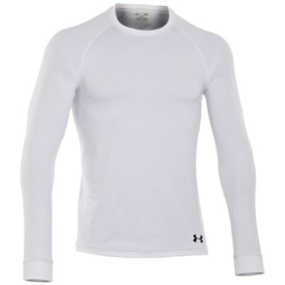 Under Armour Men's UA Coldgear Infrared Long Sleeve Crew