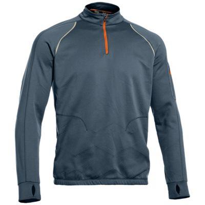 Under Armour Men's UA Coldgear Infrared 1/4 Zip Warm Up Jacket