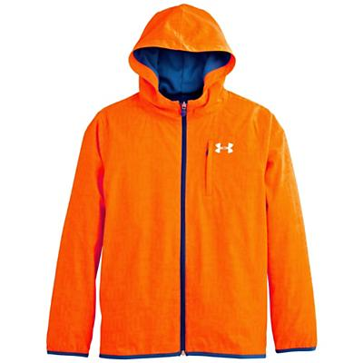 Under Armour Boys' UA Captivate Jacket