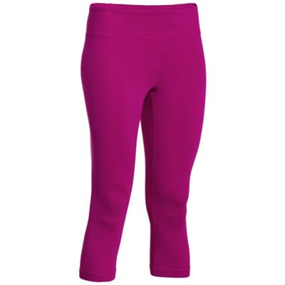 Under Armour Women's UA Perfect Tight Capri
