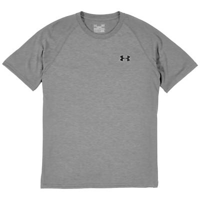 Under Armour Men's UA Tech Emboss Tee