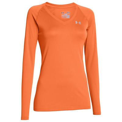 Under Armour Women's UA Tech Long Sleeve Tee