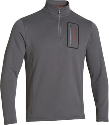 Under Armour Men's XCG Lite Microfleece 1/4 Zip Top