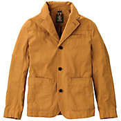 Timberland Men's Rugged Travel Jacket
