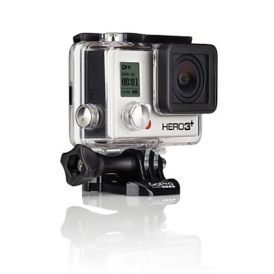GoPro HERO3+ Black Edition Surf Camera