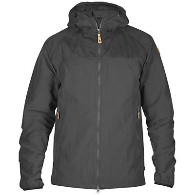Fjallraven Men's Abisko Hybrid Jacket