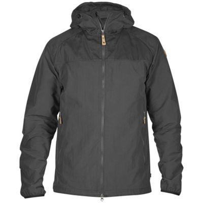 Fjallraven Men's Abisko Hybrid Jacket