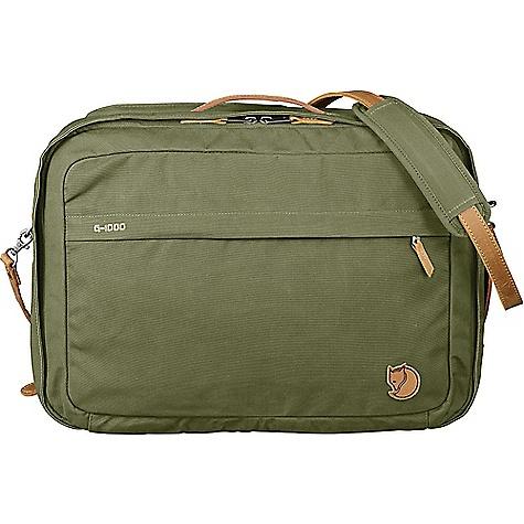 Fjallraven Briefpack No. 1 Pack Green