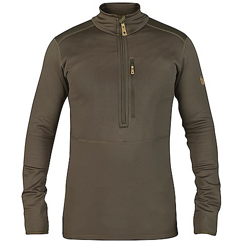 Fjallraven Keb Fleece Half Zip
