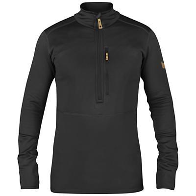 Fjallraven Men's Keb Fleece Half Zip Jacket