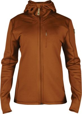Fjallraven Women's Keb Fleece Jacket
