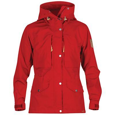 Fjallraven Women's Sarek Trekking Jacket