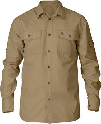 Fjallraven Men's Sarek Trekking Shirt