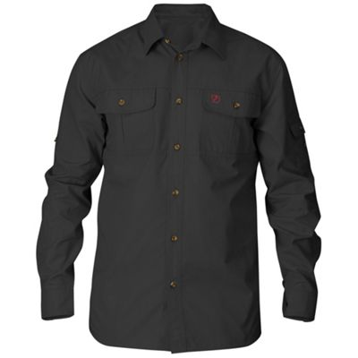 Fjallraven Men's Sarek Trekking Shirt