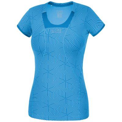 Gore Running Wear Women's Air Lady Print Shirt
